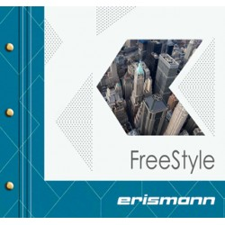 Каталог FreeStyle Erismann