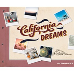 Каталог California Dreams Erismann