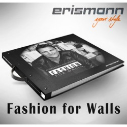 Каталог Fashion for Walls Erismann