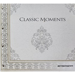 Каталог обоев Classic Moments Erismann
